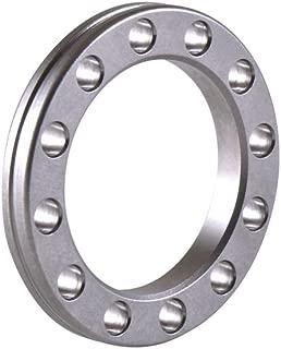 product image for UFO-MS Mothership Titanium Keychain Organizer for Everyday Carry Keyring Customization, Key Organizer, Holder, Pocket Key Chain, Keeper, Compact, 12 Holes