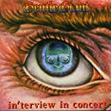 Interview in Concert by GENTLE GIANT