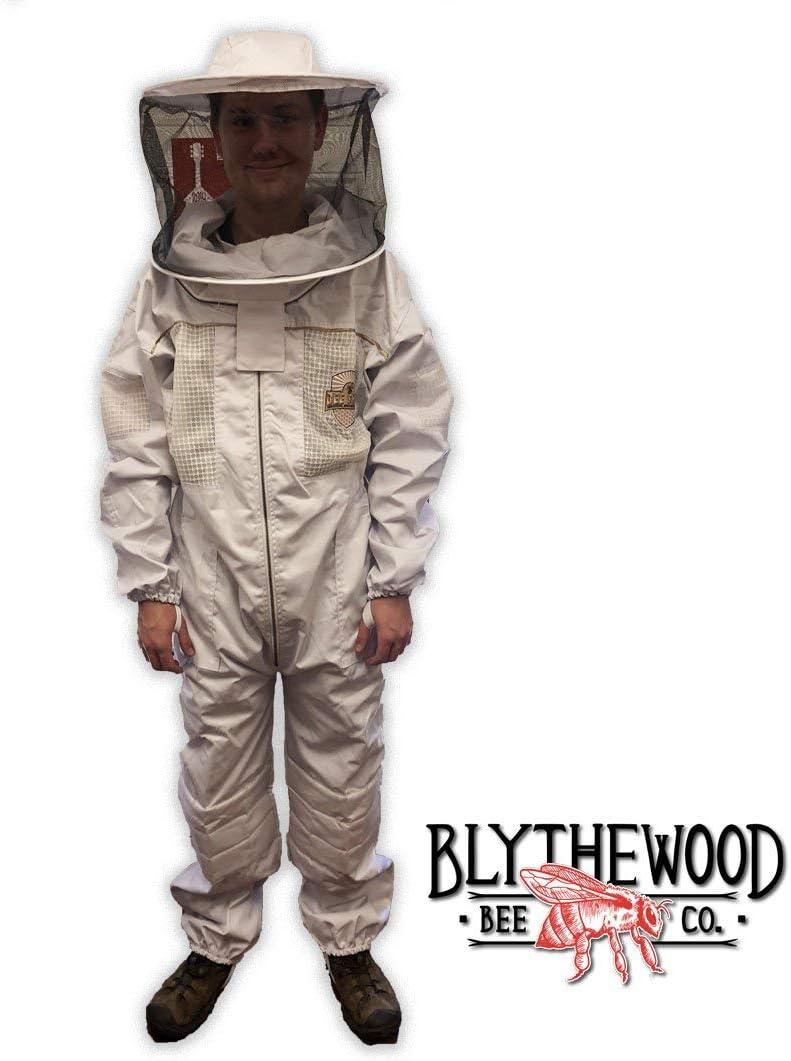 Bee Shield VENT Suit 8XL