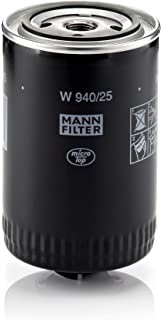 2x Original MANN-FILTER Ölfilter Oelfilter W 930//7 Oil Filter