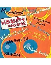 Moshpit Madness
