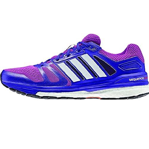 Adidas Supernova Sequence Boost 7 Running Sneaker Shoe – Womens