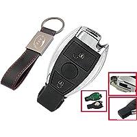 Llave para Mercedes con Tarjeta Electrónica – 2