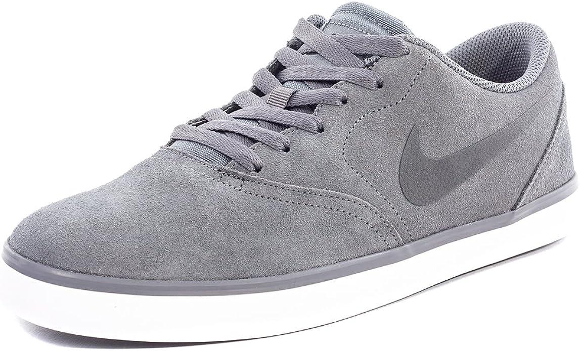Nike 705265-007 Men SB Check Dark Grey
