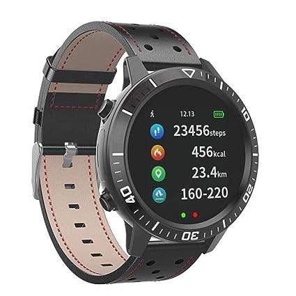 Amazon.com: HX88 Smart Watch, Waterproof Smartwatch Activity ...