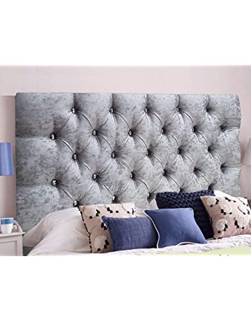 watch aced4 47261 Amazon.co.uk | Headboards for Beds