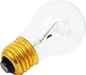 Replacement Light Bulb for Kenmore/Sears 106.1068130670 - Compatible Kenmore/Sears 8009 Light Bulb