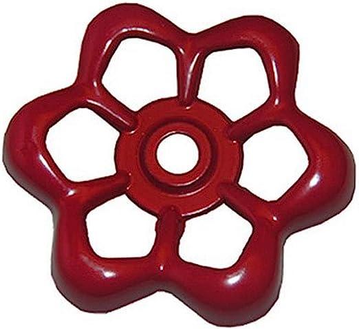 16 Point Broach LASCO 01-5095 Metal Outside Faucet Hose Bibb Tee Handle