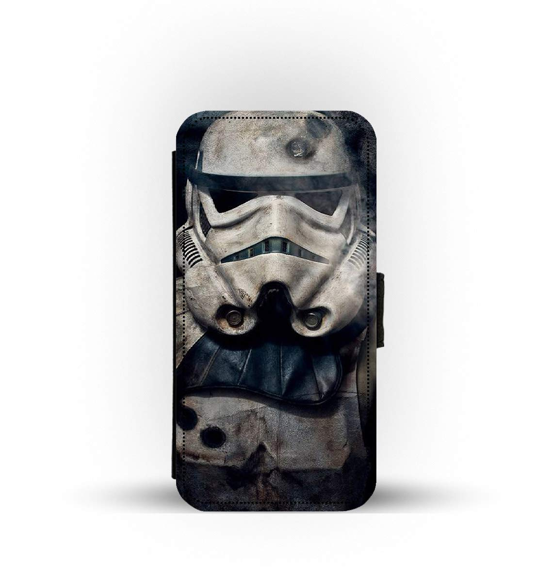 Funda con Tapa para iPhone Dreams Ltd Soldier Storm Trooper