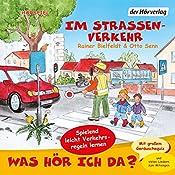 Im Straßenverkehr (Was hör ich da?)   Rainer Bielfeldt, Otto Senn