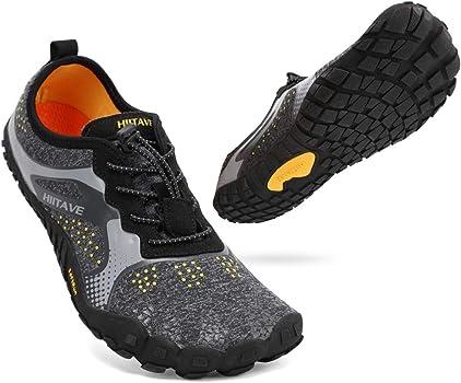 hiitave Unisex Minimalist Trail Barefoot