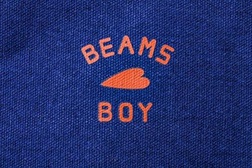 BEAMS BOY 20周年記念号 限定版 画像 C