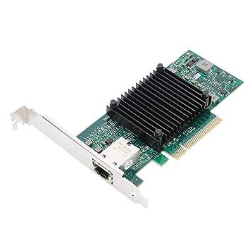 ASHATA Tarjeta de Red, Tarjeta de Red PCIE ST7213 para ...