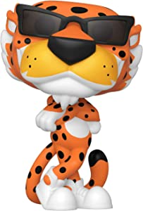Funko Pop! AD Icons: Cheetos - Chester Cheetah, Multicolor, Standard