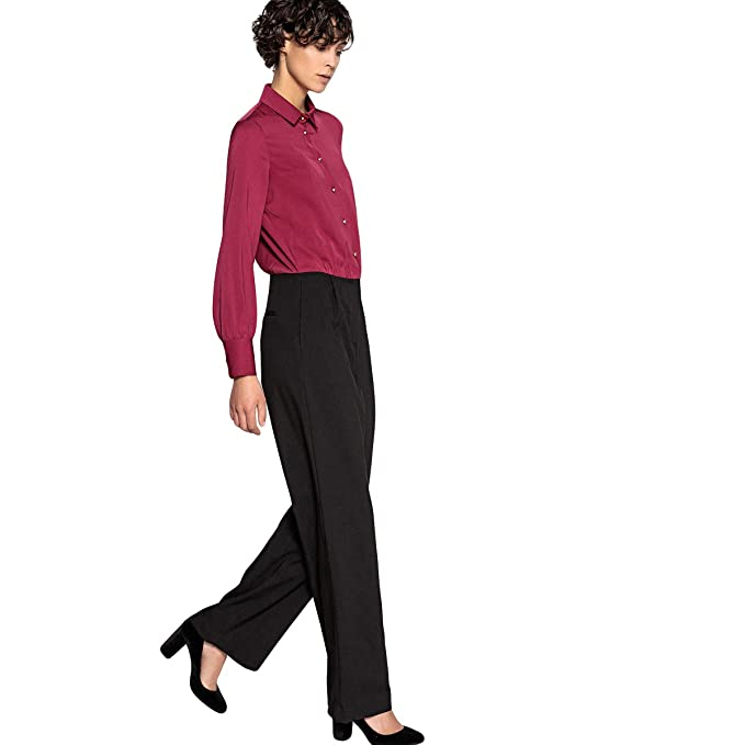 2b5cddd69a0c Image Unavailable. Image not available for. Color  La Redoute Collections  Womens Dual-Toned Jumpsuit ...