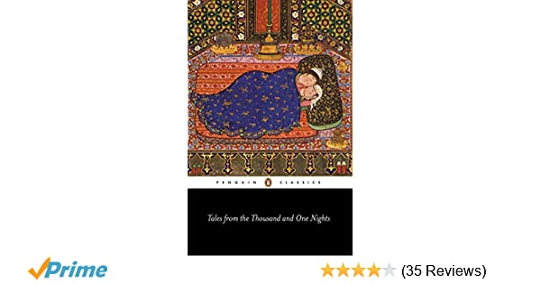 One Thousand And One Nights By India/iran/iraq/egypt Pdf