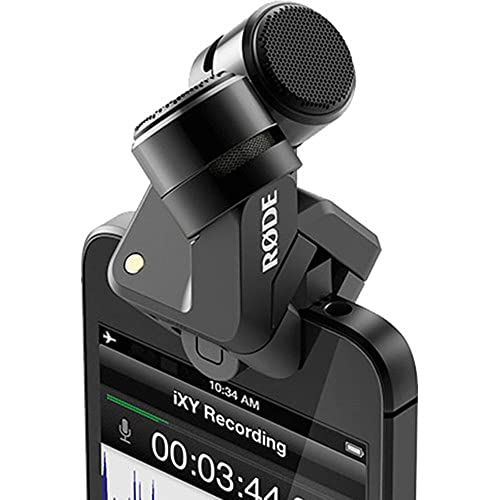 Rode IXYL Cardioid Condenser Microphone For iOS