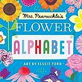 img - for Mrs. Peanuckle's Flower Alphabet (Mrs. Peanuckle's Alphabet) book / textbook / text book