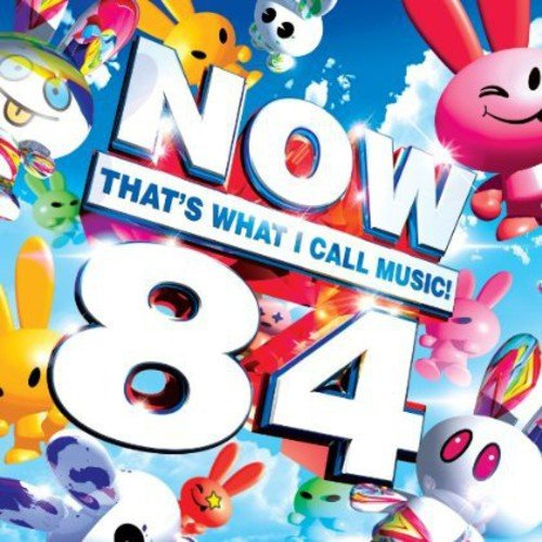Price comparison product image Now 84: That's What I Call Music / Various