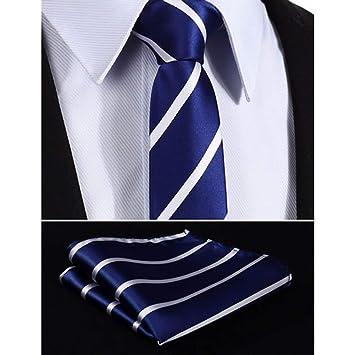 KYDCB Azul Marino Franja Blanca 3.4