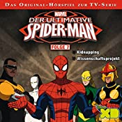 Der ultimative Spiderman 7   Gabriele Bingenheimer