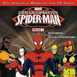 Der ultimative Spiderman 7