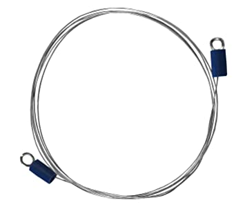 Ersatz Draht für Draht Schleife Cutter 1.370 mm Länge Styropor ...