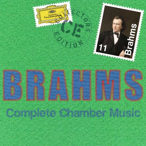 Brahms: Piano Quartet No.1 in G minor, Op.25 - 1. Allegro