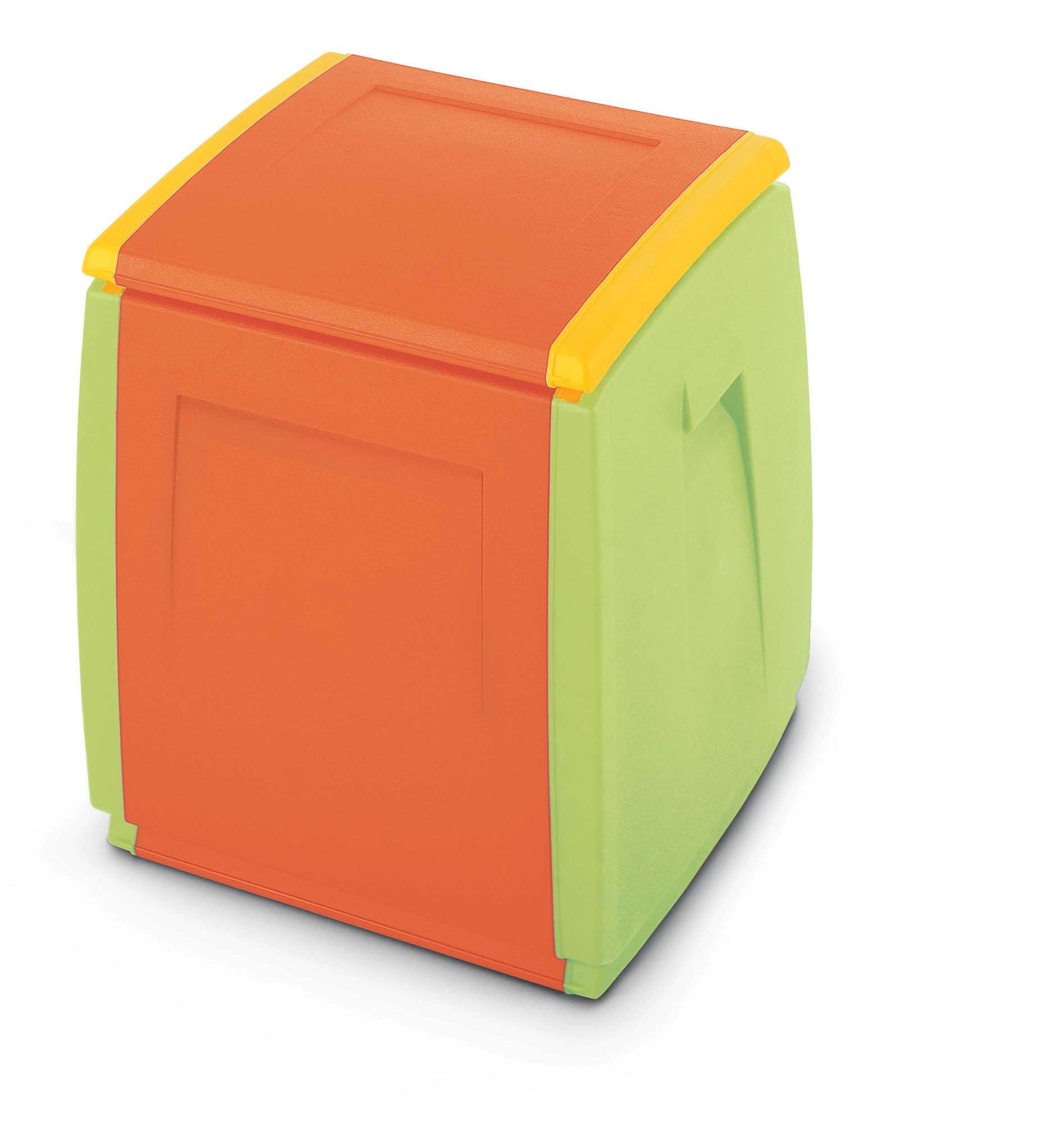 Terry 1001320 Plastic Trunk