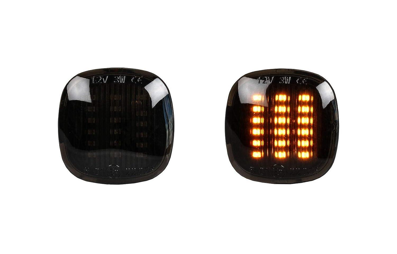 Hoonee Auto Alarm LED Licht Solar Power Simulierte Auto Alarm LED Licht Diebstahlwarnleuchten Blinkende Sicherheitslampe
