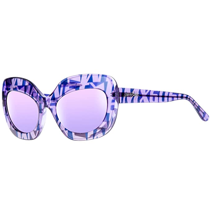 MISS SIXTY Womens MX551S5383Z Multicolor Sunglasses at ...
