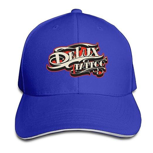 abaa9c6f8a3829 May Hip Hop Hippie Strange Baseball Cap For Men Women Adjustable Sun Golf  Hats at Amazon Men's Clothing store: