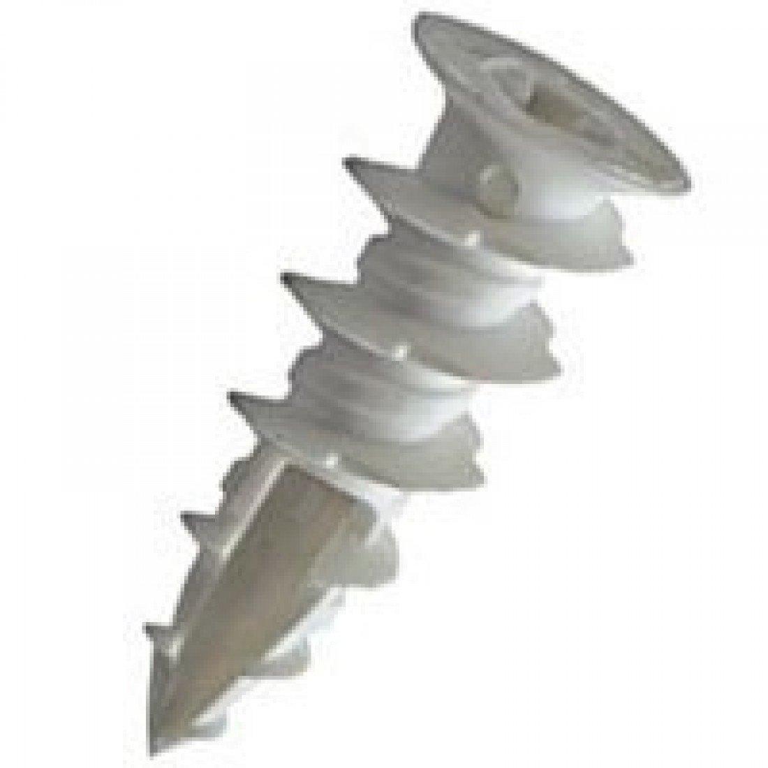 1//4-Inch-20 TPI by 1-1//2-Inch Length 100-Pack L.H Dottie MBS14112 Cap Screw 7//16-Inch Hex Hex Head