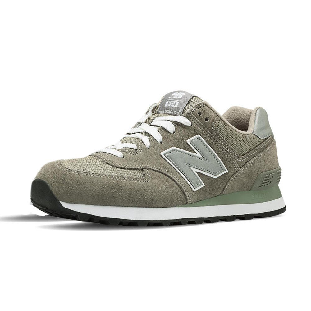 New Balance 574 Core, Baskets Basses Homme M574