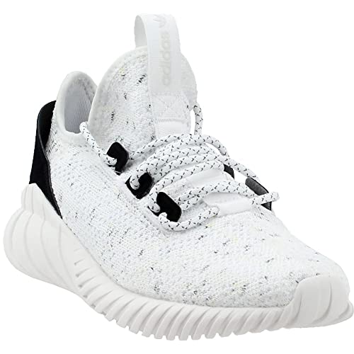 quality design 03d2b f48c7 Amazon.com | adidas Tubular Doom Sock Primeknit Big Kid's ...