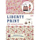 LIBERTY PRINT 2013 ‐ SPRING & SUMMER 小さい表紙画像