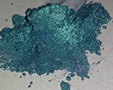 Blue Green 2 Pearl Pigment 70 Grams Automotive Airbrush Candies Custom Paint
