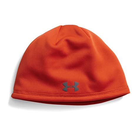 93c92fab3b8 Amazon.com  Under Armour Men s Camo Outdoor Fleece Beanie