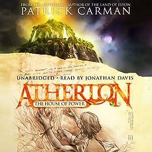 Atherton Audiobook