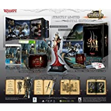 Two Worlds 2 II Royal Collectors Edition PS3