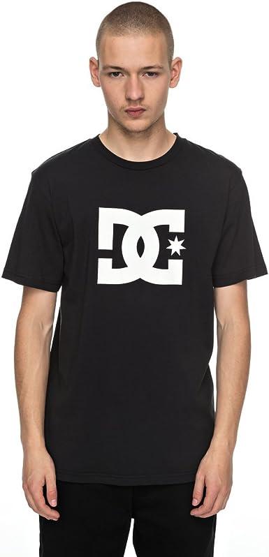 DC Shoes Star SS - Camiseta para hombre
