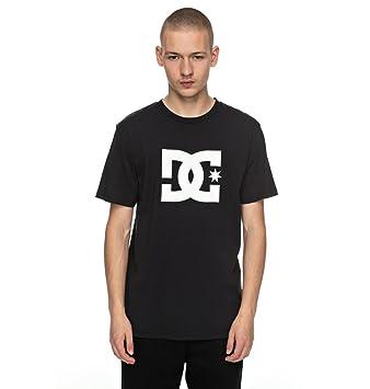 DC Apparel Herren Ss Star-T-Shirt  DC Shoes  Amazon.de  Bekleidung 97c2b7f010