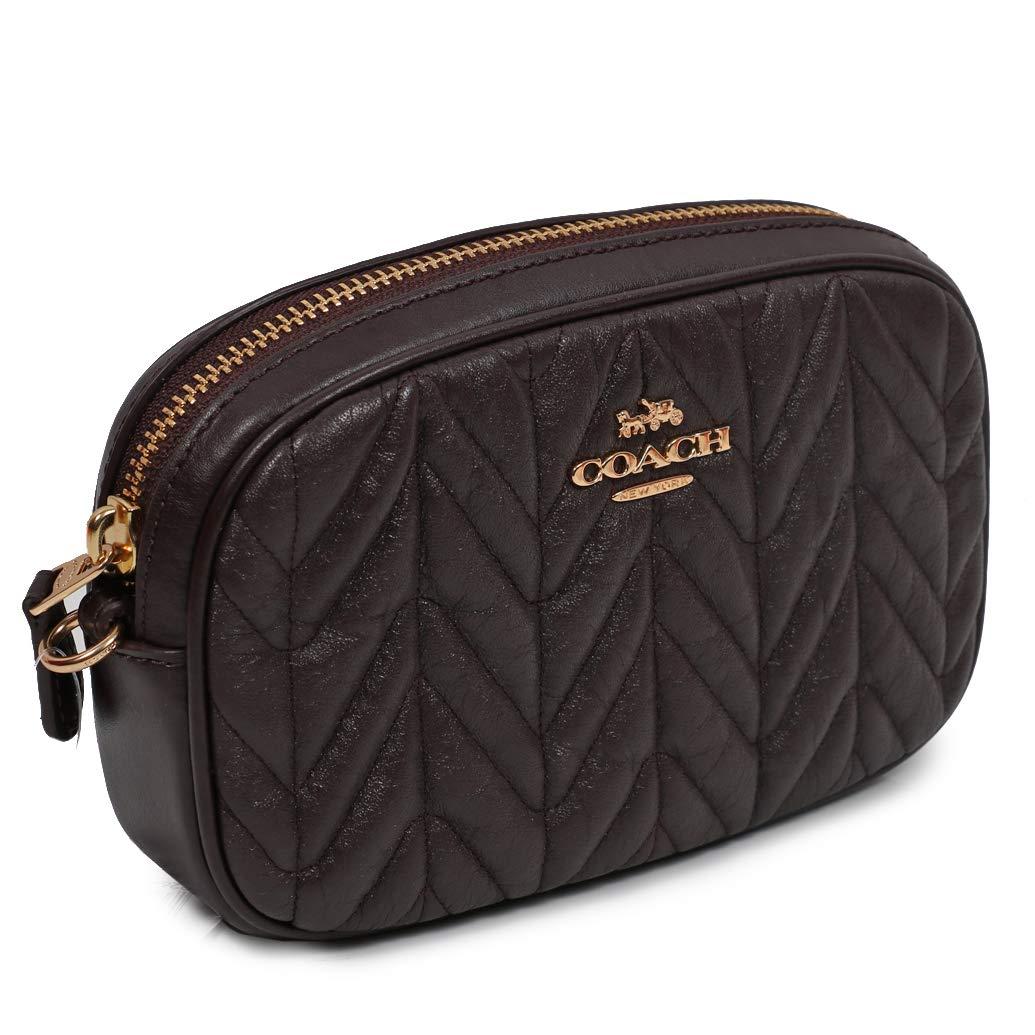 50613c42 Coach Convertible Belt Bag Oxblood: Handbags: Amazon.com