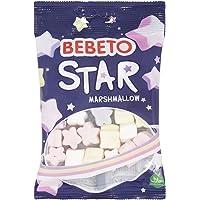 Bebeto Star Marshmallow, 36 gm