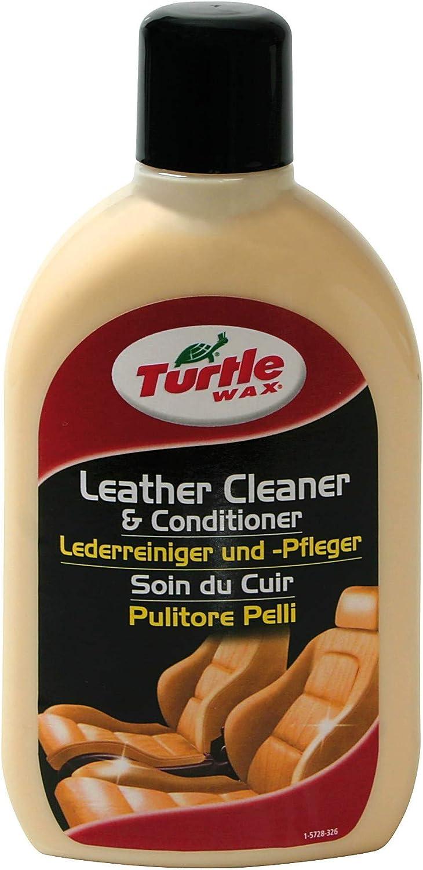 Lampa TW38477 - Limpiador y suavizante para Piel, 500 ml