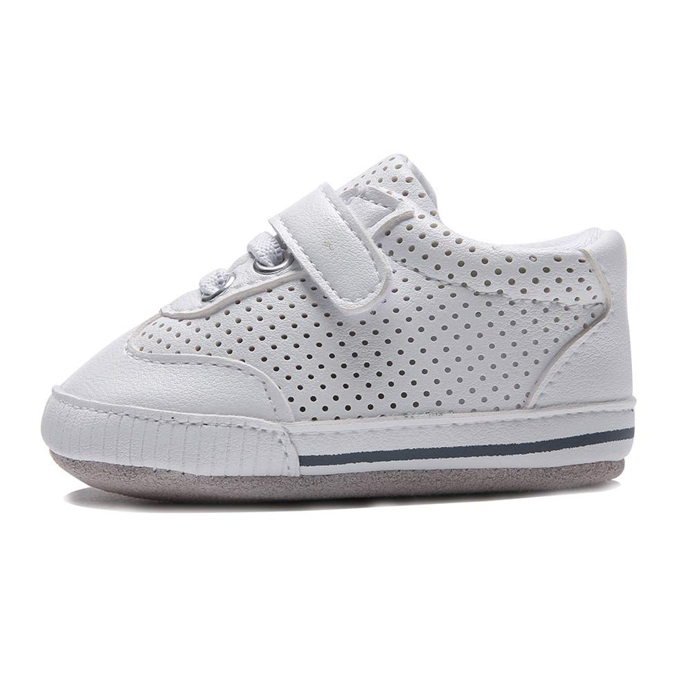 Casual Toddler Baby Shoes Boys Infant Crib Soft Sole Shoe Breathable Sneakers