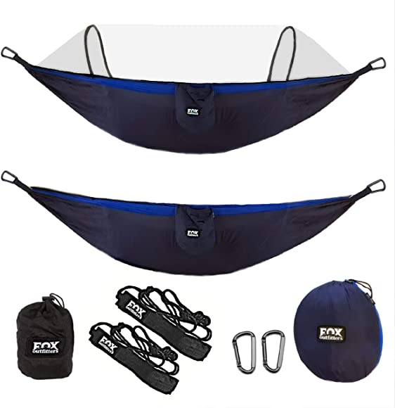 Fox Outfitters Mosquito Net Hammock XL