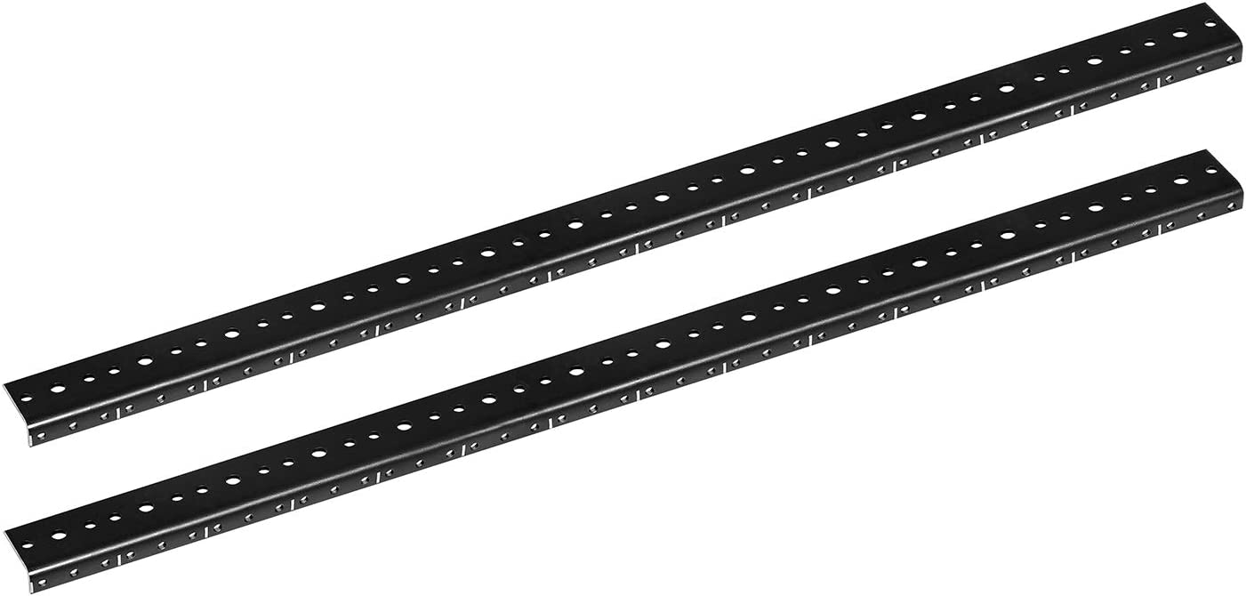 Reliable Hardware Company RH-12-SRR-A Rack Rail