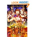 Crystal Fire (Tales of the Crystal Book 1)