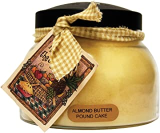 product image for A Cheerful Giver Almond Butter Pound Cake Mama Jar Candle, 22-Ounce